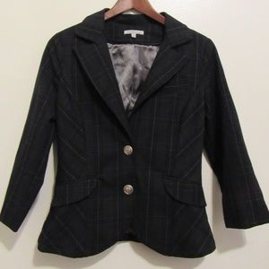 Small Charlotte Russe Jacket 3 for 30$
